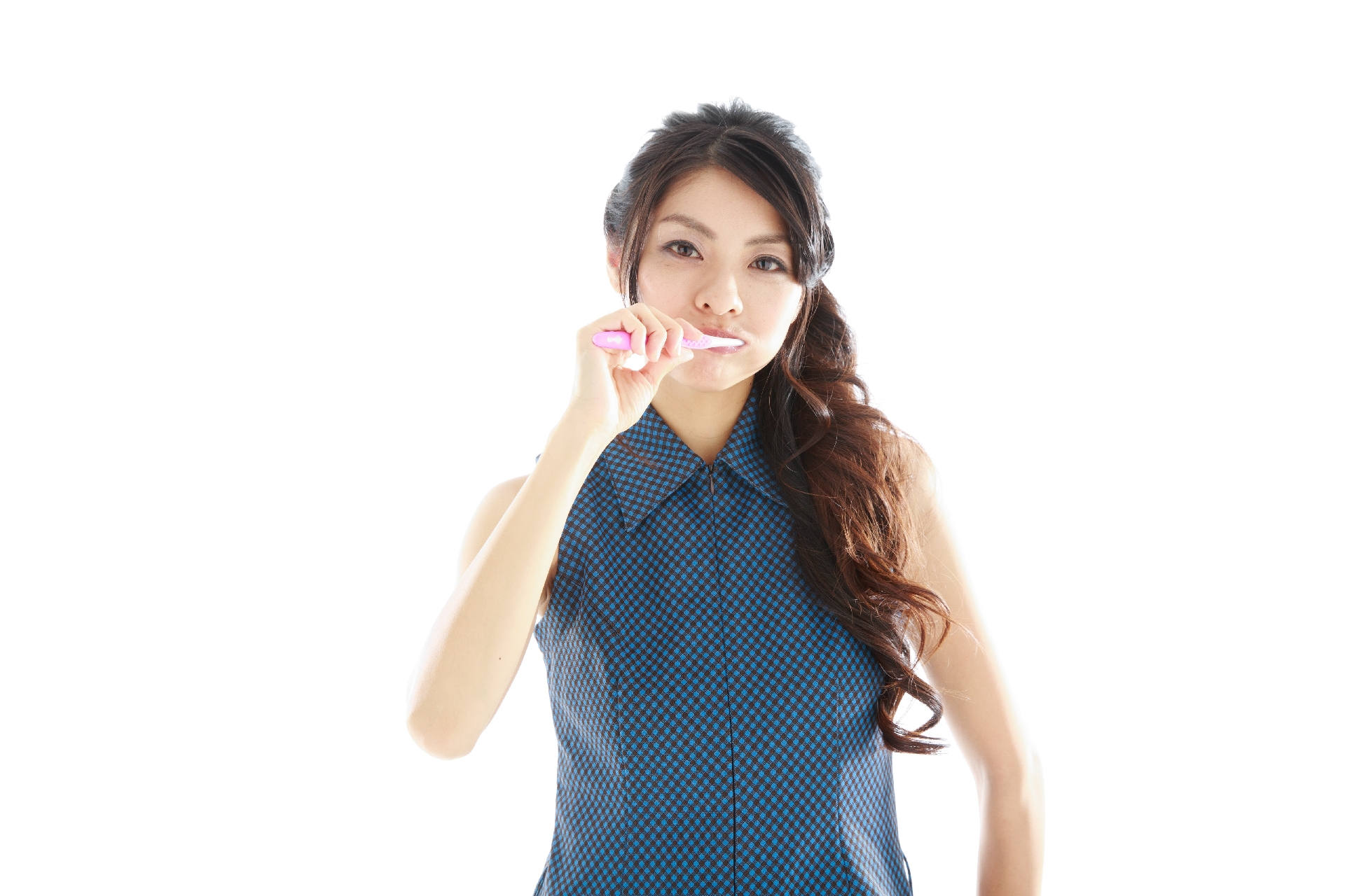 正しいオーラルケアで《接近戦》に強くなろう!  口臭の原因と対策を教えます!