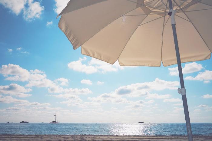 メンズも日焼け止めが必要!!未来の自分の肌を守る〝最強〟UVケアアイテム7選!