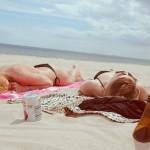 まだ間に合う「紫外線&日焼け対策」 夏まで待てないUVケア!