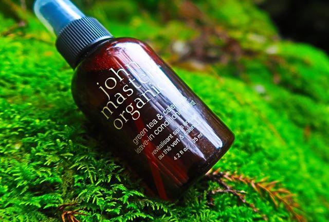 話題のオーガニックコスメ「ジョンマスターオーガニック(john masters organics)」をメンズにおすすめしたい理由!