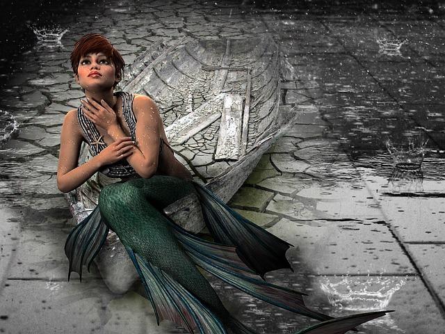 mermaid-1132365_640