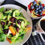 乾燥肌に効果的な食べ物