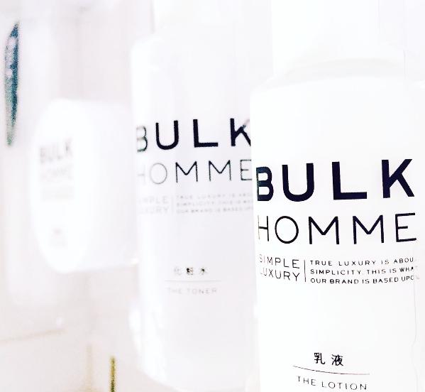 BULK化粧水は三浦翔平のステマ?