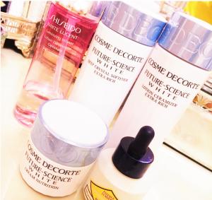 男の肌に合う化粧水の選び方
