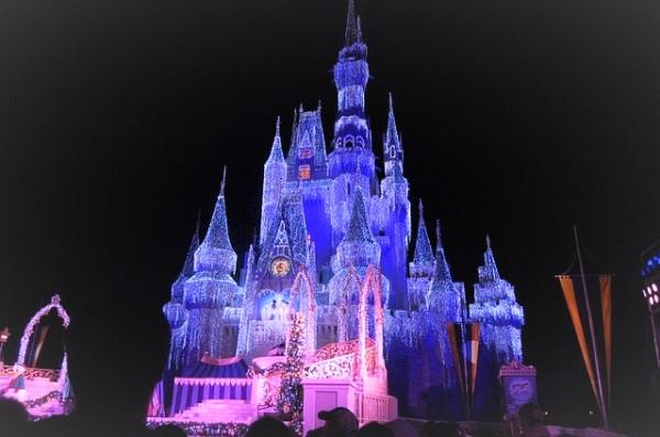 ディズニーイベントクリスマスファンタジー