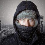夏よりも危険な冬の体臭に気をつけろ!