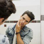 乾燥肌の原因は加齢もある-美容男子