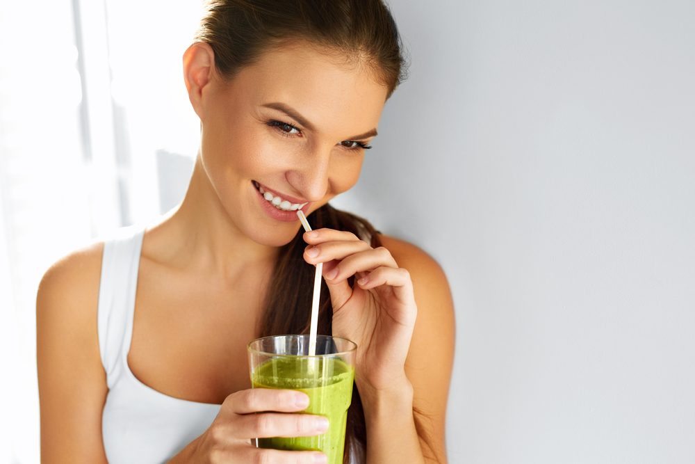 青汁はあくまでダイエットサポート&健康食品