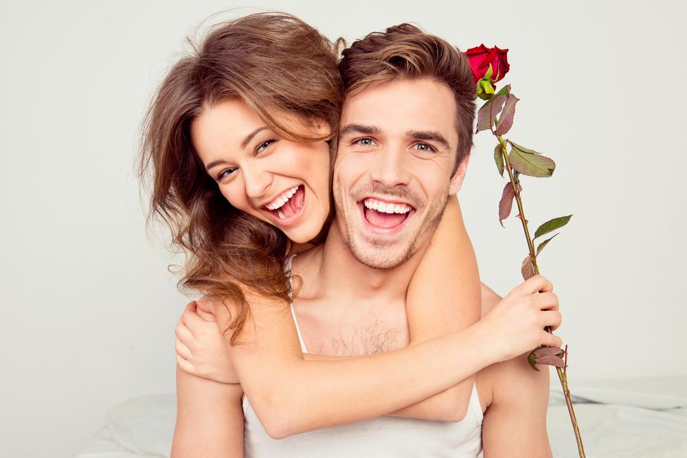 菜食フルーツ男子にはカルチノイド成分で女性を惹きつける