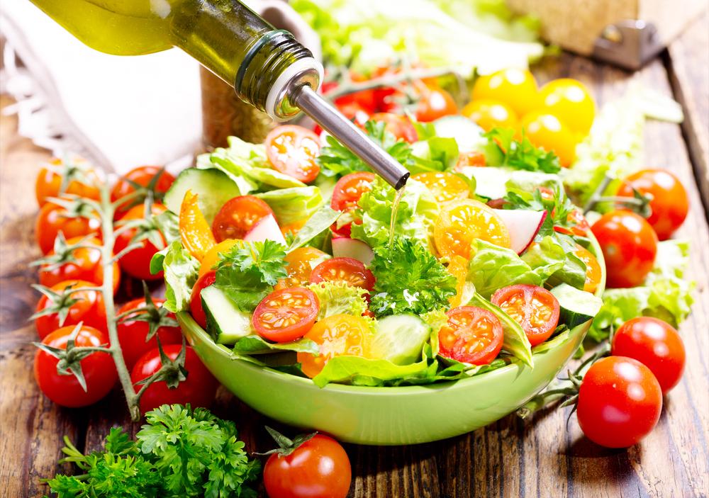 菜食フルーツ男子は肉食男子よりもモテる