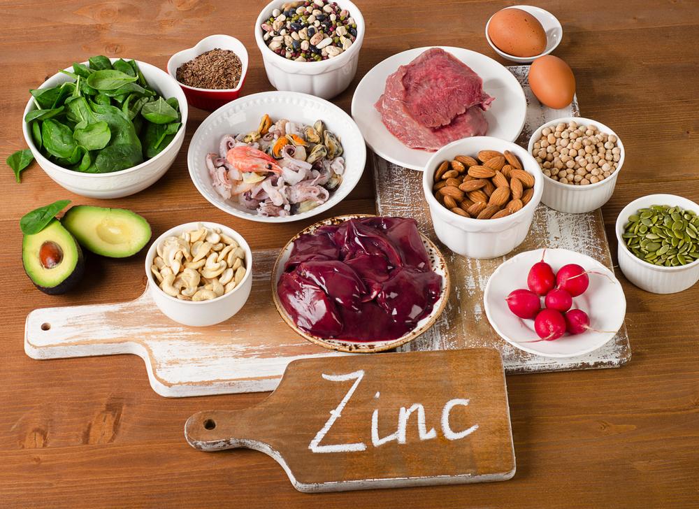 肌の乾燥を防ぐには食べ物を改善!