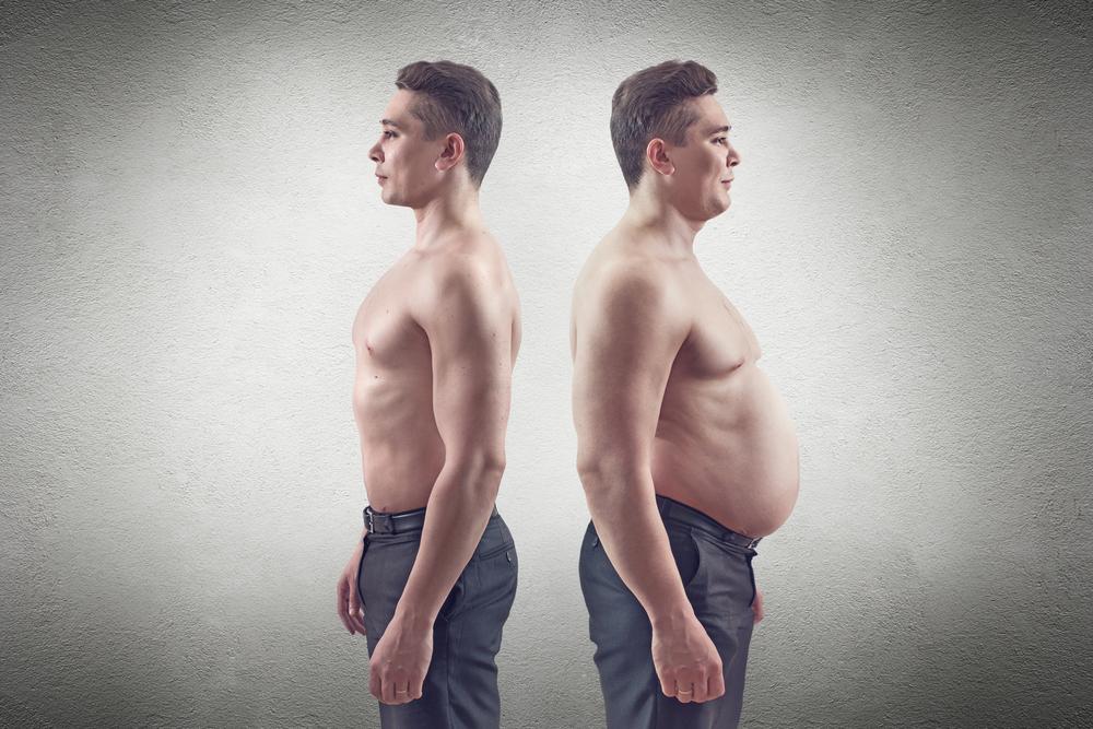 プロテインは「太る」というのは本当?間違った摂取で太る可能性があり!