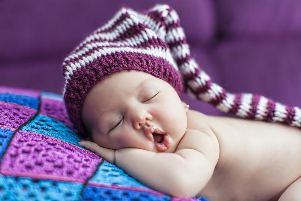 脳もぐっすり深い眠りのノンレム睡眠