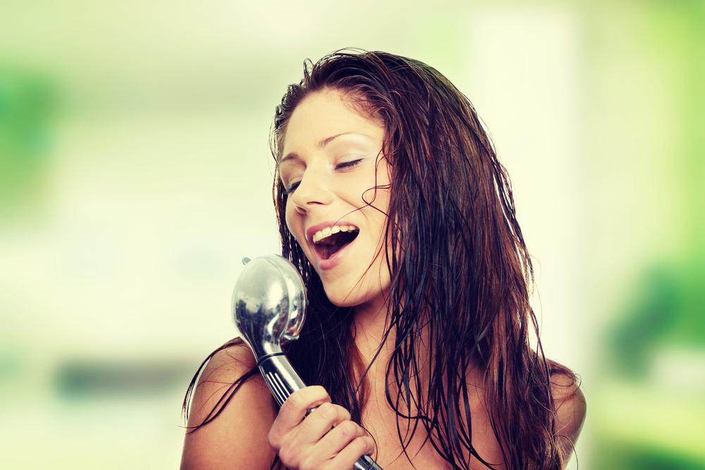 朝シャワーのメリットとは?
