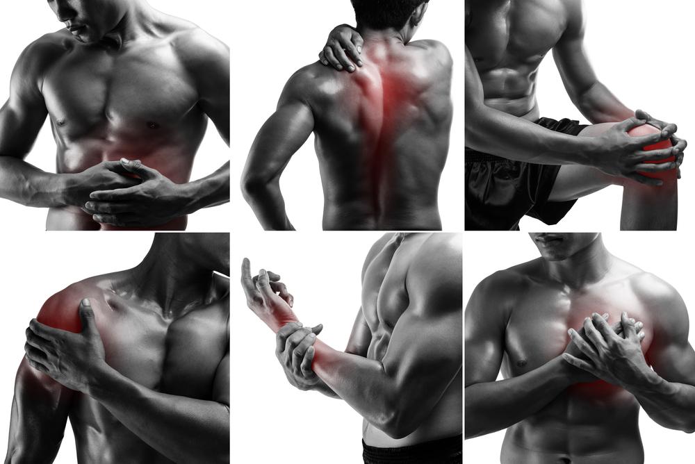 筋肉痛の原因とは?筋肉痛をとにかく早く治す方法をレクチャー!