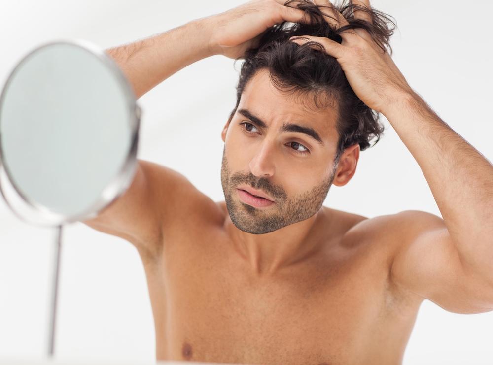 セルフ頭皮マッサージはメリットだらけ!? 頭皮&美容のW効果