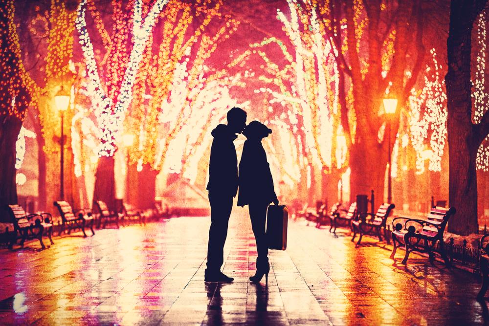 イルミネーションデートには6つの恋愛効果と7つのメリットあり!!