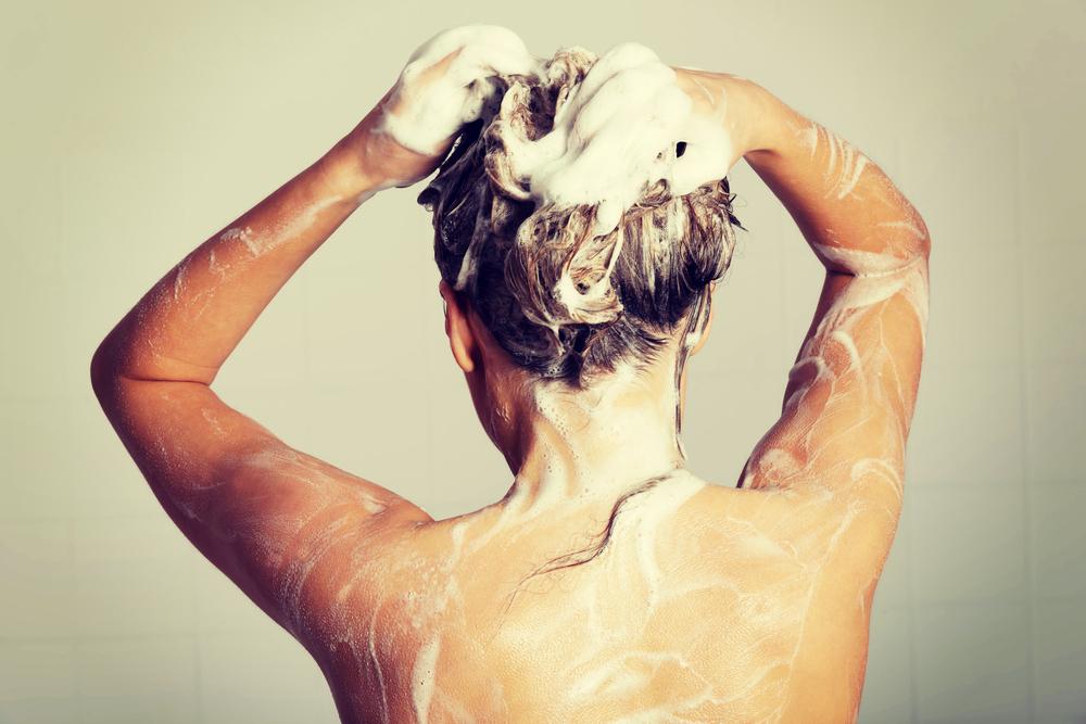 朝シャワーの意外なデメリット
