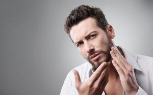 冬に乾燥する原因と対策-美容男子