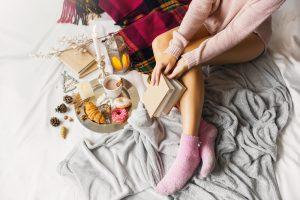 足が臭い原因と予防法-美容男子