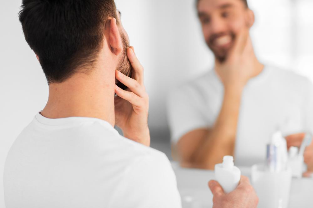 ストレスによる肌荒れ&痒み対策は正しいスキンケア
