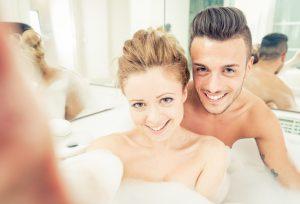 入浴剤の効果的な選び方