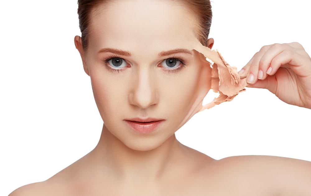 プチプラなアルコールフリー化粧水に合う肌質