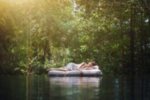 睡眠の質を高める方法と改善点-美容男子