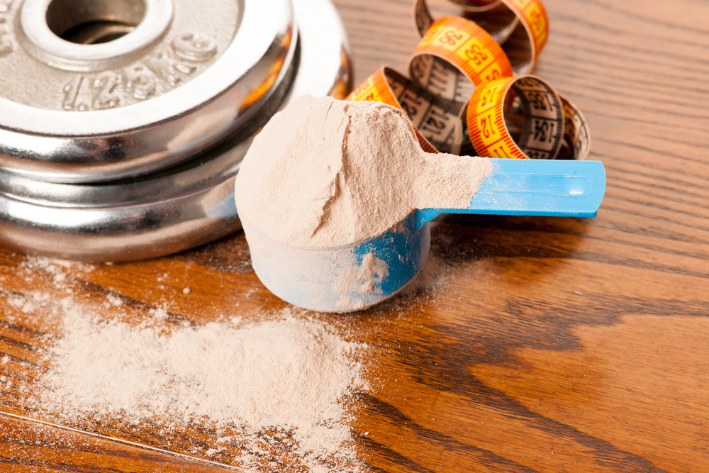 魔法の粉ではなくプロテインには副作用がある