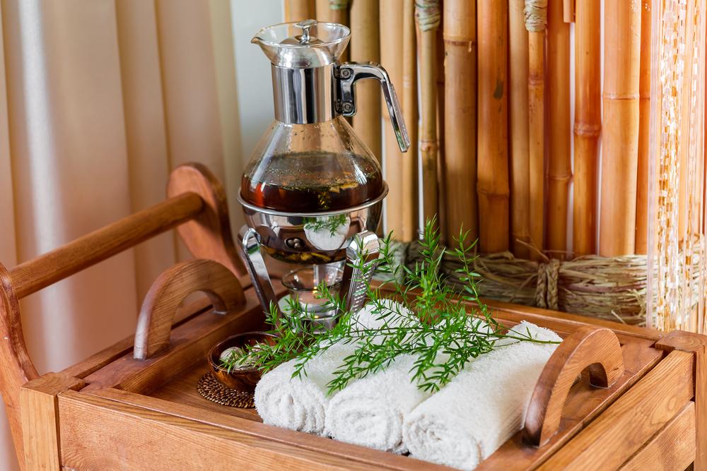 蒸しタオルの効果的な正しい使用方法