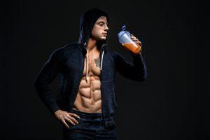 プロテインの過剰摂取は副作用と病気リスクがある-美容男子