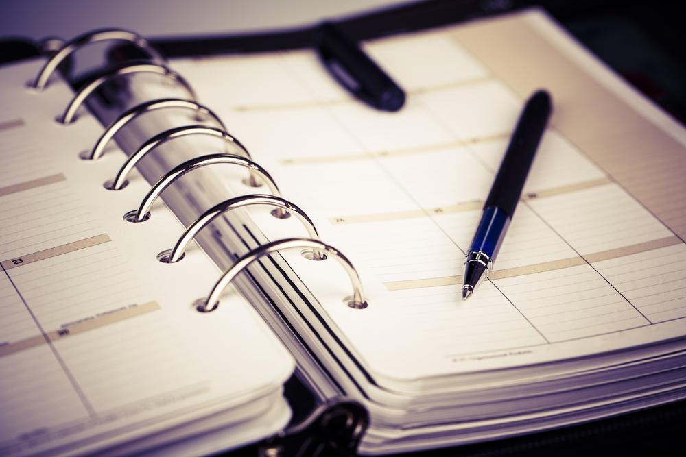 2017年は手帳を使いこなす!大人の手帳活用法