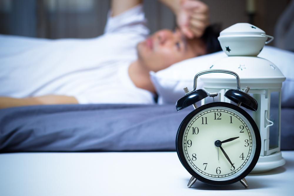 理想の睡眠時間測定方法