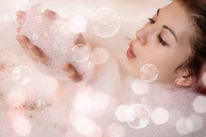 入浴剤のメリットと入浴効果を高める3つの入浴方法