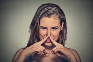 鼻の毛穴の黒ずみを改善するスキンケア