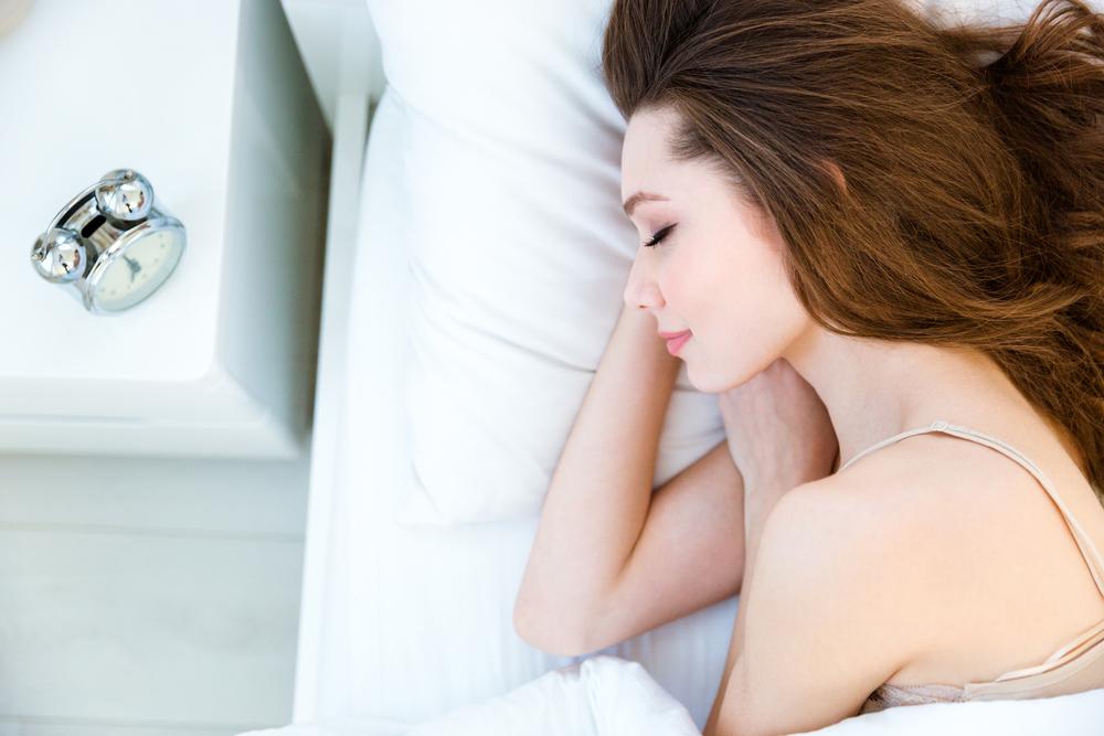 生活習慣の見直しでストレスによる肌荒れを予防
