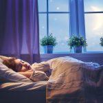 睡眠の質を高める睡眠時間は何時間