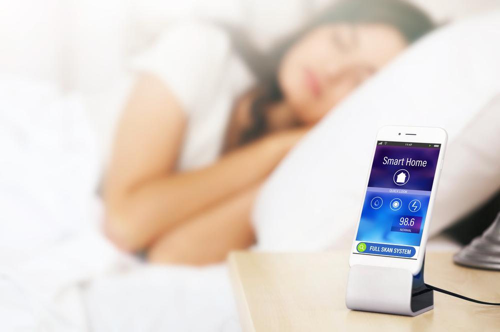 睡眠の質を高めるには睡眠アプリを活用しよう!!