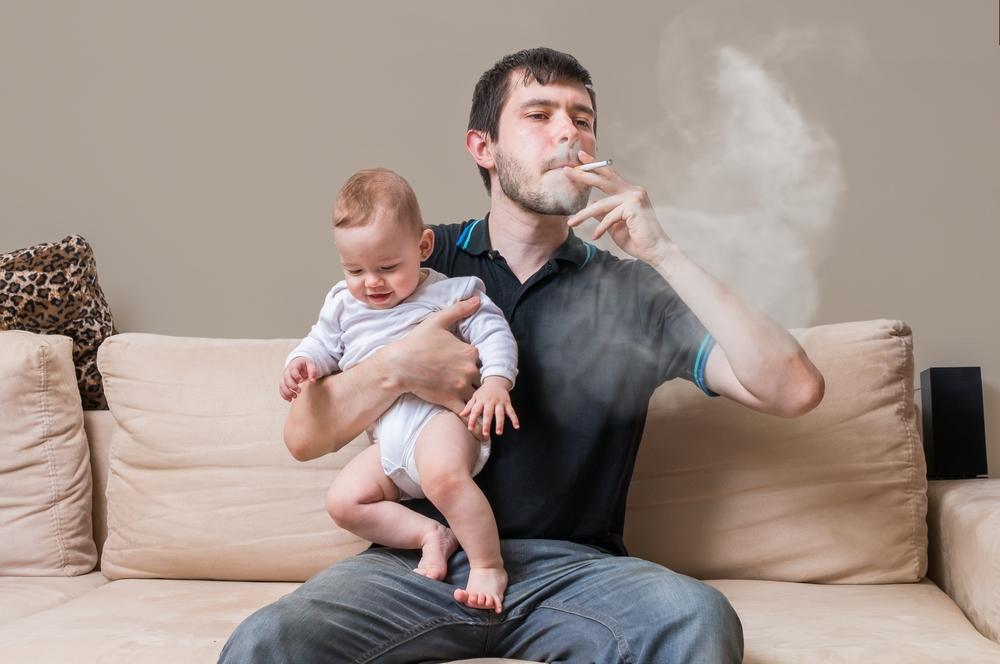 タバコはいつでもは止められない