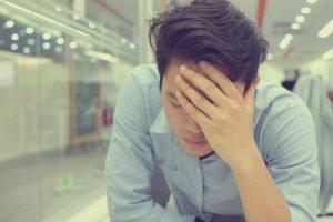 ストレスによる肌荒れの対処法とは?