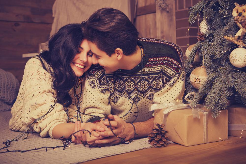クリスマスデートで幻滅される男の行動