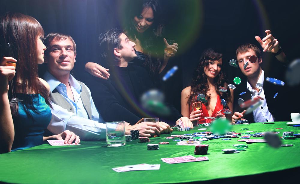 カジノ(IR)法案が衆参両議院で可決! アメリカでは「若者のギャンブル離れ」が加速!?