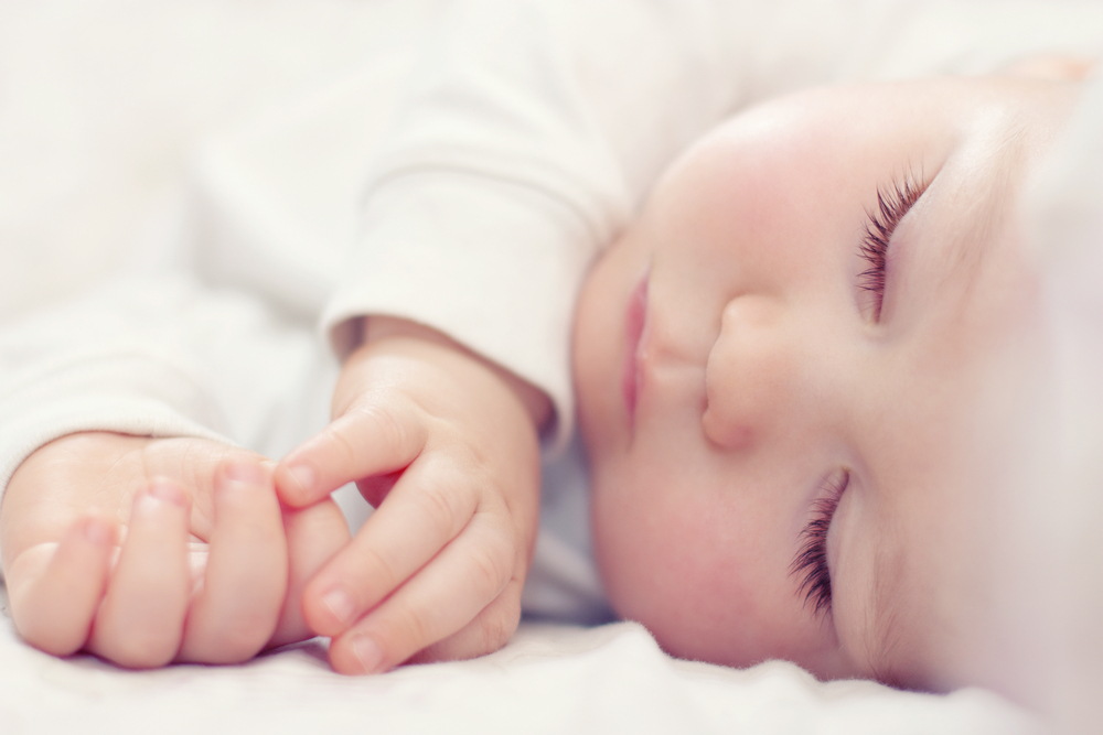 ぐっすりノンレム睡眠