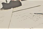 字が下手な原因を知って綺麗な字を書くテクニックを学ぼう!