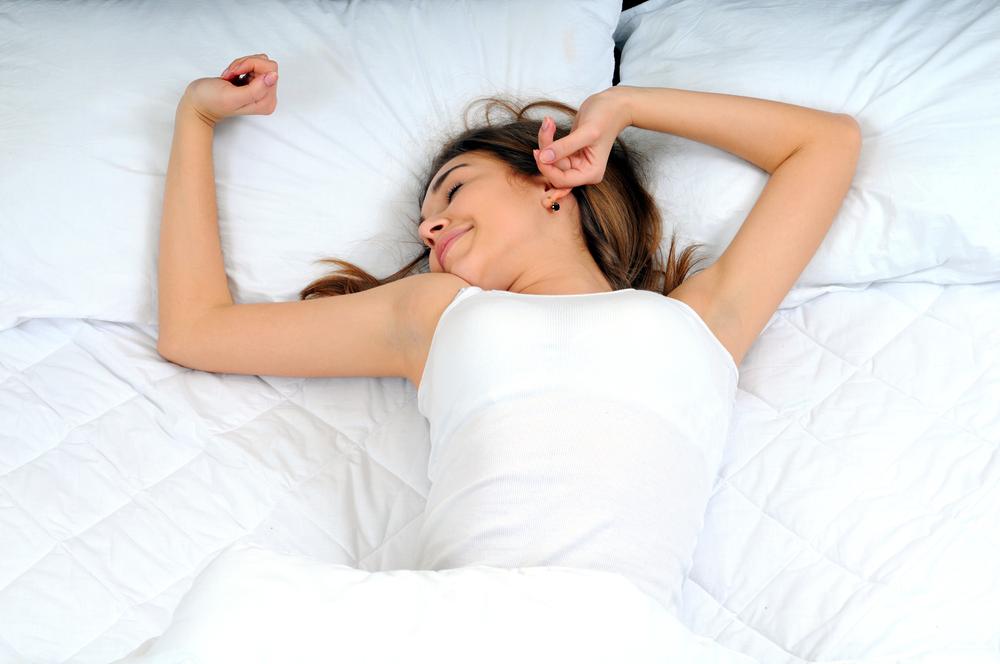 睡眠の質と寝付きの関係性