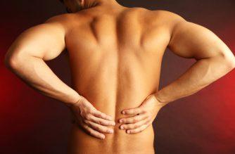 腹筋ローラーで腰を痛めてしまう原因