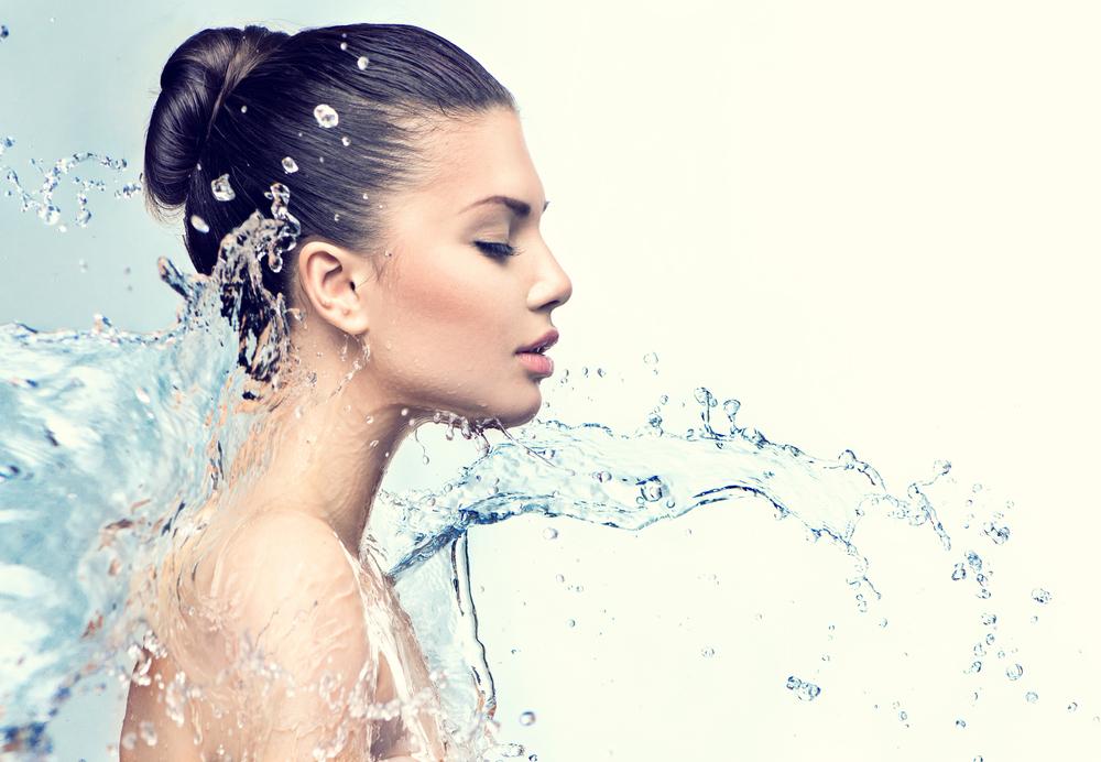 化粧水を浴びたい女子の理由