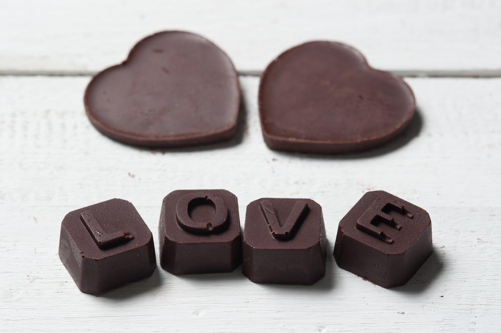 チョコレートに含まれる栄養素