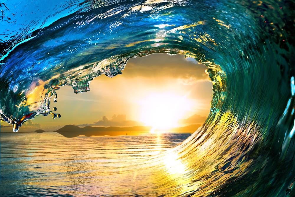 サーフィンが与える心と体への良い影響