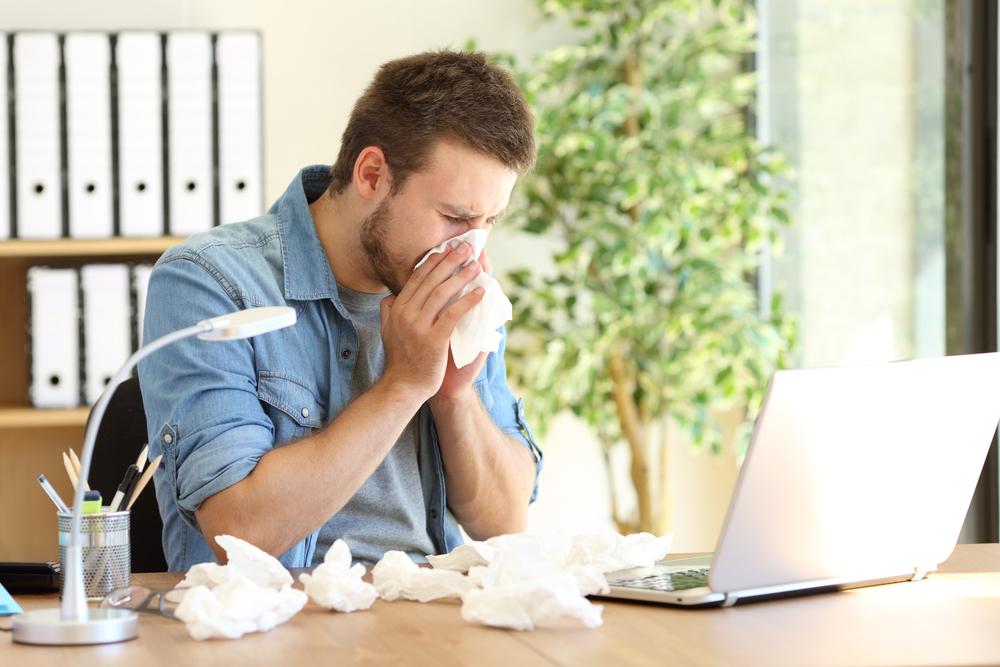 花粉症対策基礎知識